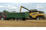 Bailey Trailers  - Model TB - Grain Trailers