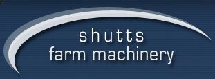 Shutts Farm Machinery