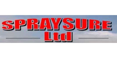 Spraysure Ltd