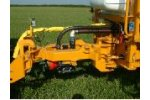 Knight - Model EU - Trailed Sprayer