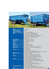 Stewart - GX 20 - 24 S - Tipping Trailer Brochure