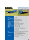 Stewart - GX 15 FT - Flat Trailer Brochure