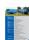 Stewart - GX 18 - 23 L - Tipping Trailer Brochure