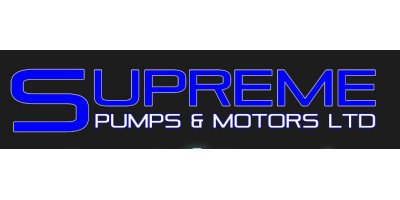 Supreme Pumps & Motors Ltd.