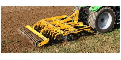 Agrisem - Model Maximulch Series 3 - Tine and Disc Combinations