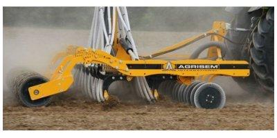 AGRISEM - Model Triosem - Seed Drills