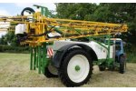 Voyager  - Model 3200 28m  - Trailed Sprayer