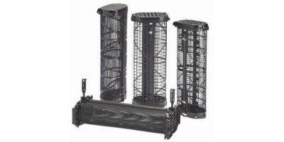 SEAPA - Seapa Longline Range Oyster Basket