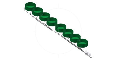 Pipe Feeding System