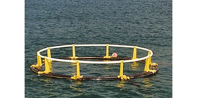Floatex - Fish Farming Cages