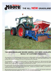 Grassland - Unidrill Seeding Equipment Brochure