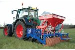 Grassland - Unidrill Seeding Equipment