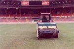 Moore - Sportsturf Unidrill Equipment
