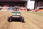 Sportsturf - Unidrill Seeding Equipment