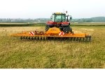 Rezult - Five Row Tine Harrow