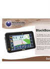 BlackBox Eco - Farmers and Contractors Guidance System Brochure