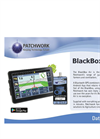 BlackBox Advance - Farm Management Software - Brochure