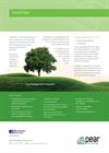 TreeMinder - Brochure