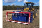 Bale Handling Equipment and Muck Forks