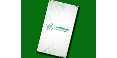 Time Recorder Applications