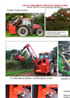 Hedge Cutter Brochure