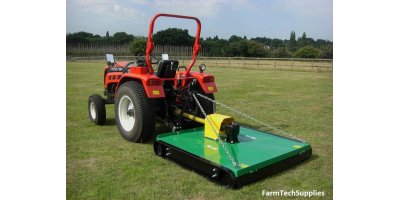 Model G-TM140 1.4m Wide - Topper Mower