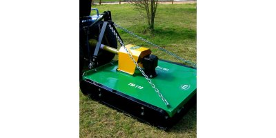Model G-TM110 1.1m Wide - Topper Mower