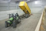 Hardcastle  - Drive-Over Drying Floors
