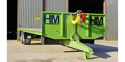 Bale / Pallet Trailers