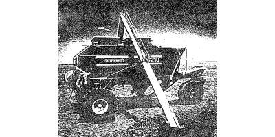 Model 170, 210 & 250 - Air Seeder