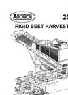 Rigid Harvester Manual