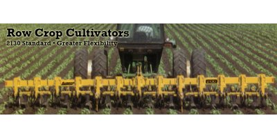 Model 2130 Standard - Row Crop Cultivators