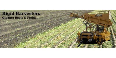 Rigid Harvester