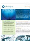 OceanSpar Company Profile Brochure