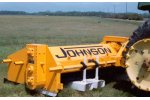 Johnson Manufacturing - AP Double Row Tunnels