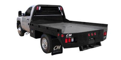 CM - Model SS - Truck Beds