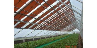 Solar PV Greenhouse