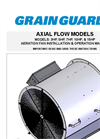 Axial Fan - Brochure