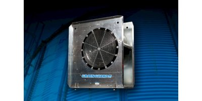 Grain Guard - Low Speed Centrifugal Fan