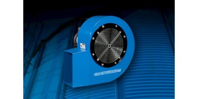 Grain Guard - High Speed Centrifugal Fan