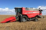 Kincaid - Model MF-7345 - Twin-Plot Combines