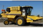 Split  - Model TR and CR - Combines