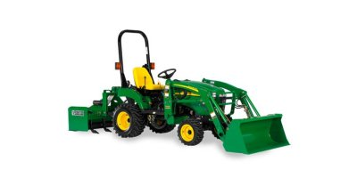 Model 2305 4WD - Compact Tractor