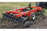 Farm King  - Offset Disc Tillage