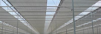 Alweco - Greenhouse Climate control systems