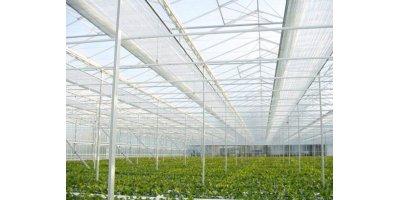 Model ZON - Greenhouses