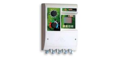 Model IRRI 12  E (Upgraded Version) - Controller