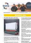 Benomic - Model AGV - Harvesting Wagon Brochure