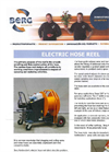 Electric Hose Reels Brochure