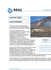 Lumenex - Model 22 mm - Venlo-Based Roof System Brochure